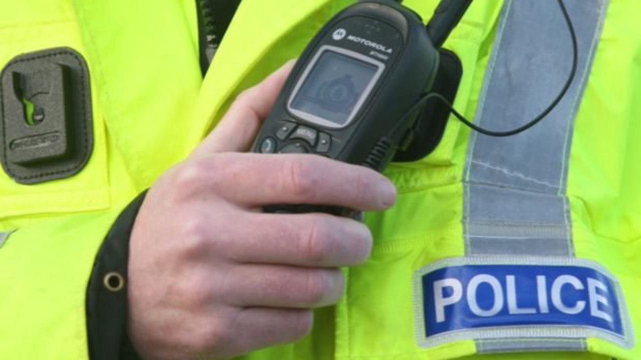 Hunt for driver after hit-and-run on Kirkcaldy street leaves pedestrian in hospital