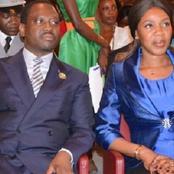 Voici pourquoi Affoussiata Bamba a échappé au mandat d'arrêt lancé contre Guillaume Soro et consorts
