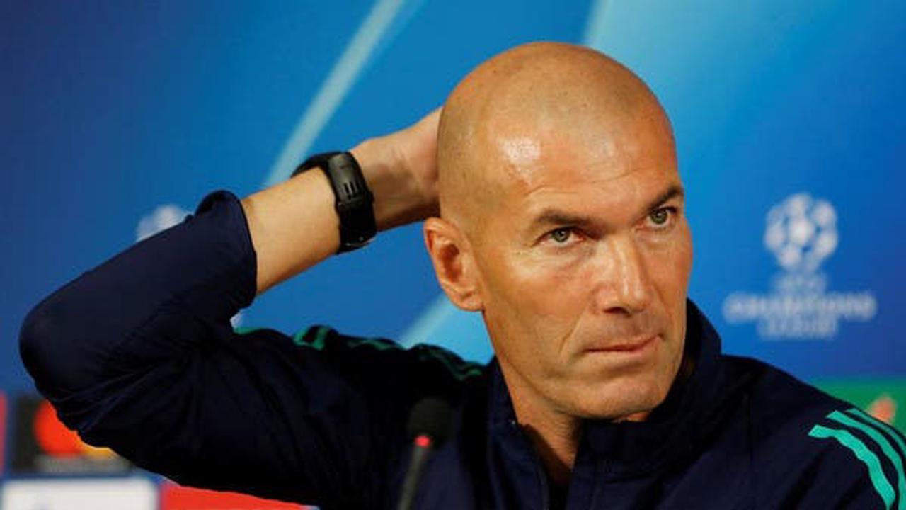 La Liga: Eden Hazard Leads Actual Madrid To Alaves Rout To Relieve Strain On Zinedine Zidane