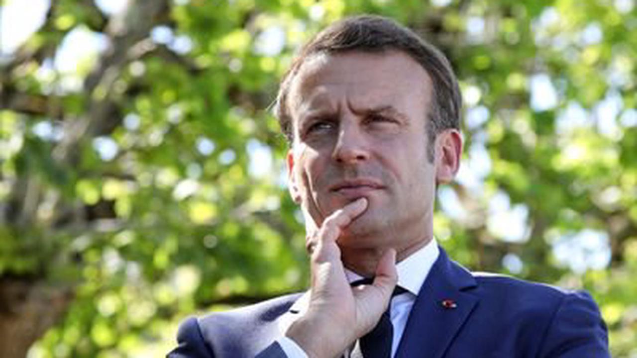 Emmanuel Macron: pourquoi l'Elysée refuse de dévoiler les fiches de paie du président