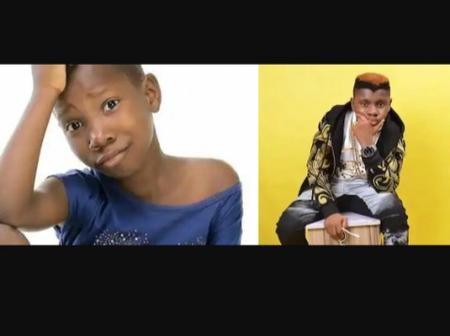 Richest kids in Nigeria: Check who is number one on the list