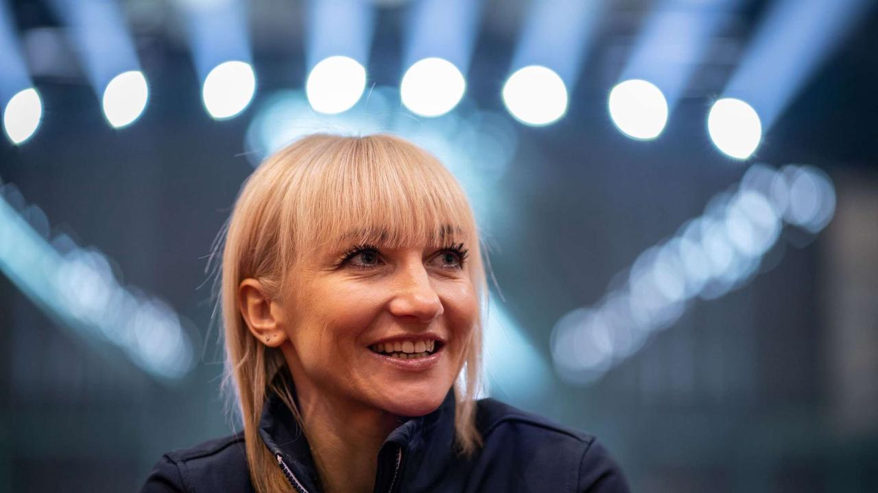 Aljona Savchenko legt Comeback-Pläne auf Eis | Sport-Mix