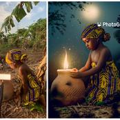 Nigerian Man Shares Pictures Of His Extraordinary Photography Talent