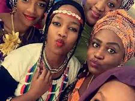 In Zaria Kaduna: What You Don't Know About Zaria Dressing And Its Community