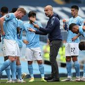 Manchester City's next 6 games will be a huge test for them, check them out
