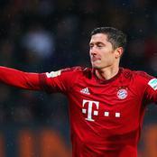 This Striker Has Proved He is Better Goal Scorer than Lewandowski in Europe