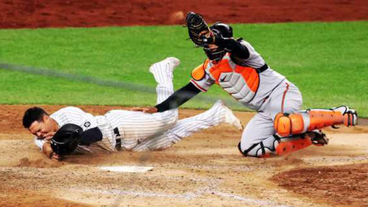 Stay, Change or Go? Delivering the Verdict on MLB's Extra-Innings Format