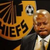 Kaizer Chiefs New Signings 2020/21