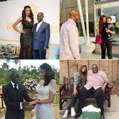 Asides from Ned Nwoko, Meet 5 other Nigerian Billionaires that married younger ladies.