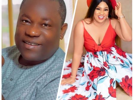 Check Out The Amazing Outfits Actress Regina Chukwu And Actor Aina Gold Use To Celebrate Birthday.