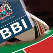 Key Tharaka Nithi County Leaders Split Over The BBI, Making It A No More Jubilee Stronghold
