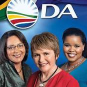 """One more down, another """"black"""" DA leader suspended"""