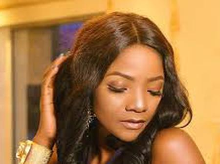 Check Out Recent Photos Of Singer, Simi