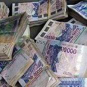 Un coursier disparaît après avoir reçu 100 millions, de la part d'un opérateur économique