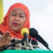 President Suluhu Brings New Hope To Tanzanians As She Seeks To Ensure Democracy Is Exercised