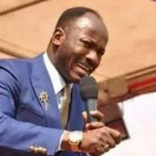 Opinion: Apostle Johnson Suleman is a great man of God, do not involve him in sex scandals