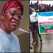 Osun State Govt Suspends 3 Principals Who Allowed Oduduwa Campaigners Into Their School