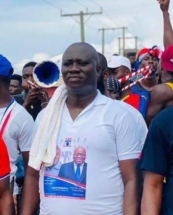 04f2b1095cd656b3ed7b49dde870a403?quality=uhq&resize=720 - Sad: More Photos Of The NPP Member Of Parliament Who Was Shot Dead This Dawn (Photos)