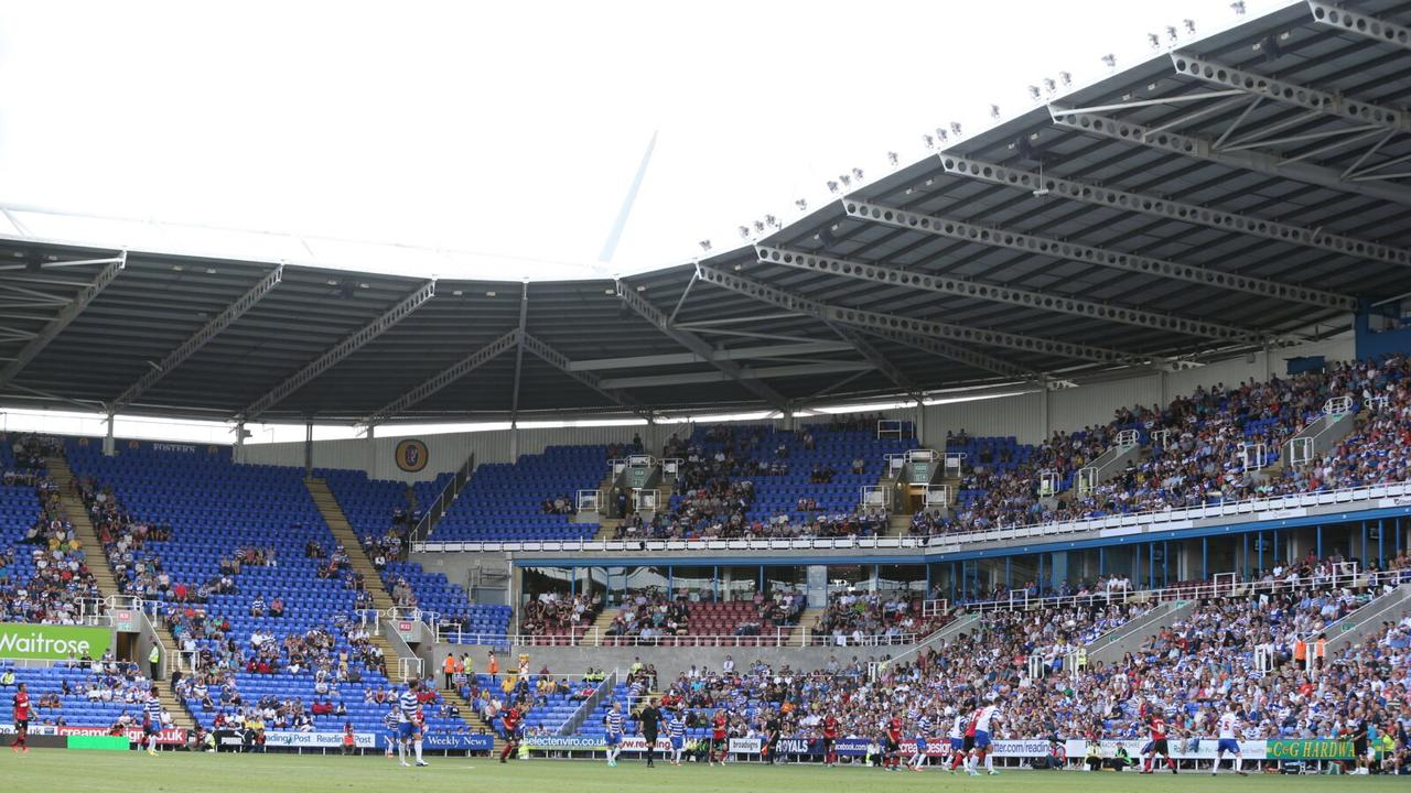 'Just when things were looking up', 'Still getting promoted' – Many Reading fans react as off-field update emerges