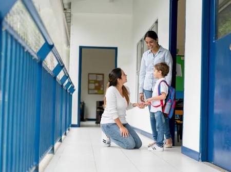 How to help your child excel in school as a parent
