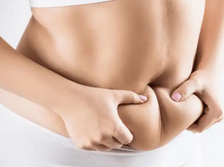 Best Fruits And Vegetables To Lose Belly Fat