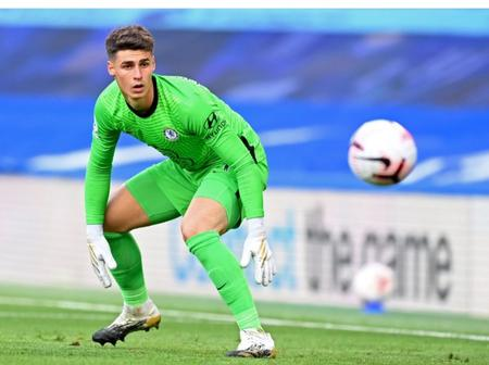 Chelsea likely to sell or loan Kepa Arrizabalaga this summer