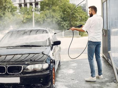 7 Tips You Must Remember If You Want To Wash Your Own Car