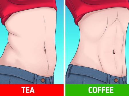 5 Reasons Why You Should Always Take Coffee Instead Of Tea Every Morning