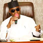 The Kogi State Governor Insist That He Is Not Taking The Covid-19 Vaccine