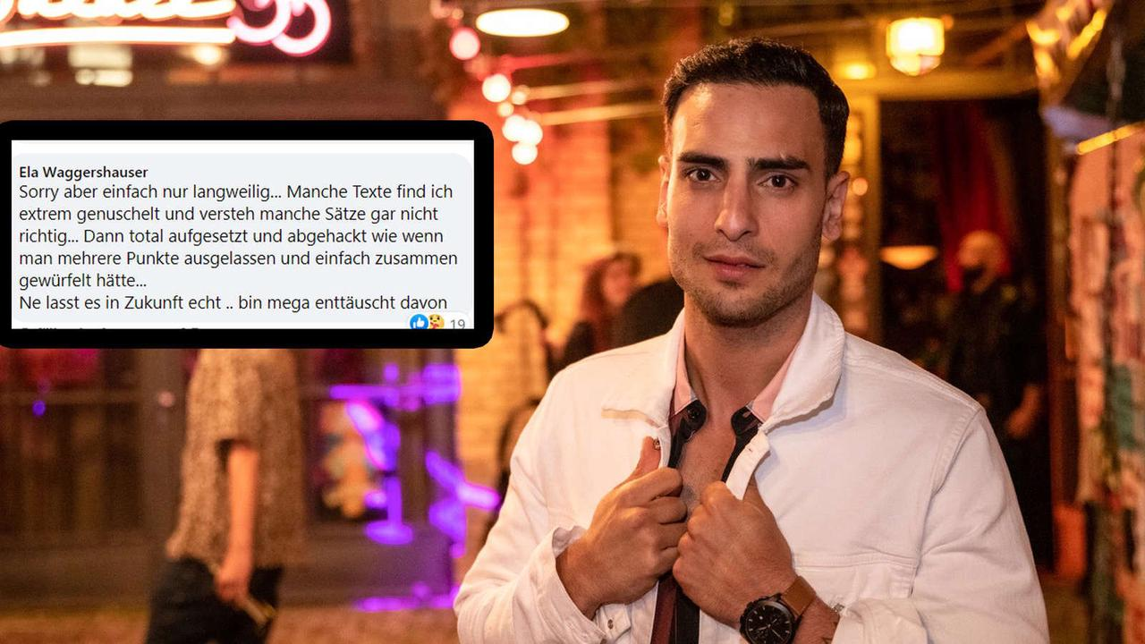 """""""Einfach nur langweilig"""": Fans enttäuscht vom Spin-Off mit Timur Ülken"""