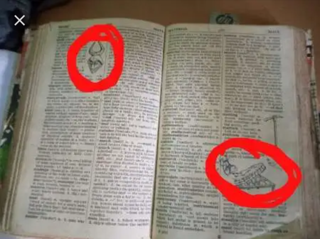 See the two Bible verses that are very confusing, can someone explain to me?