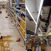 Tragedy North Carolina's strongest earthquake in 94 years shakes area along Virginia border
