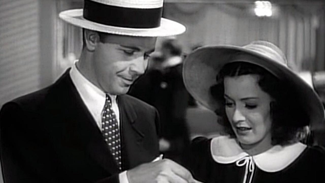 'Christmas in July' and Preston Sturges' Overlooked Dream Project