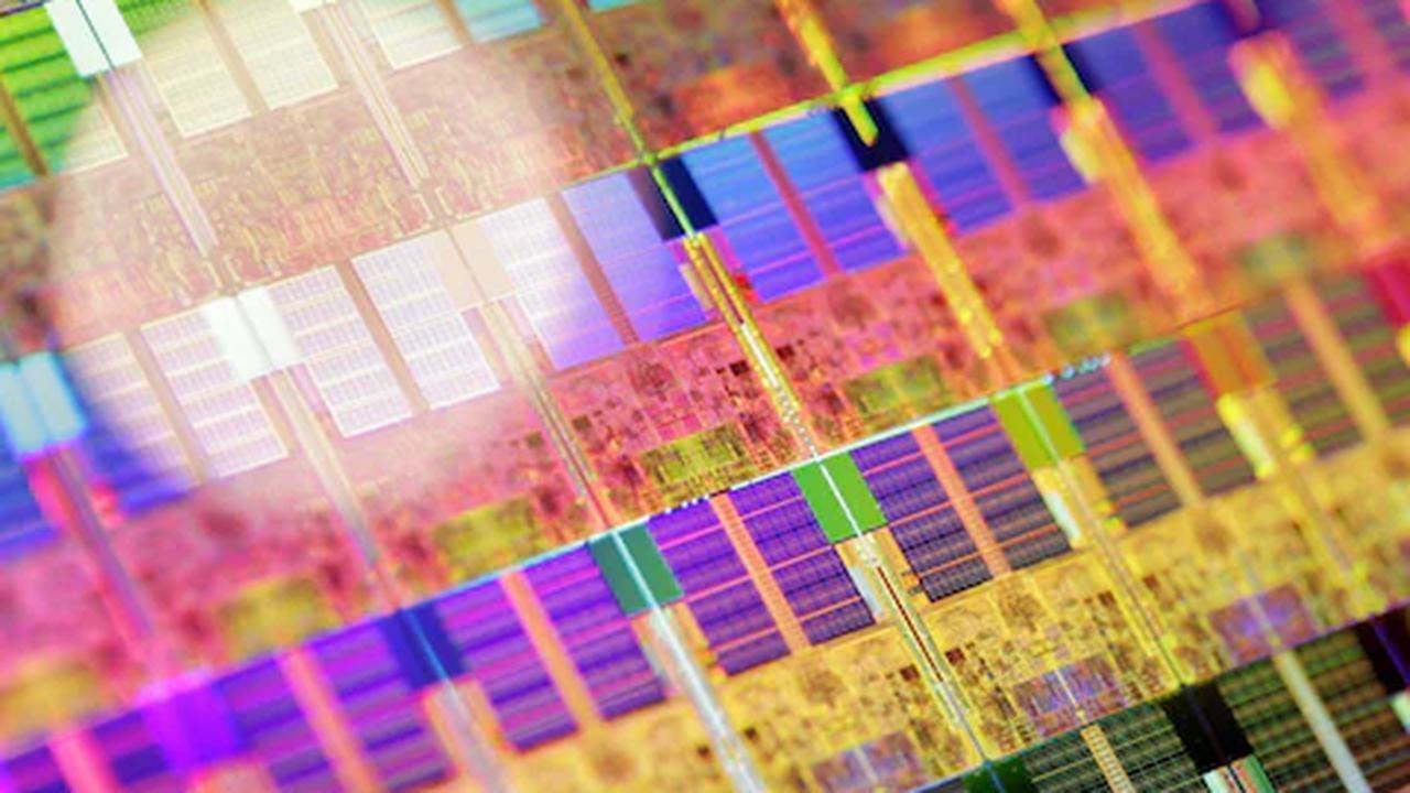 Chip pioneer chooses UK for $4.5bn market debut