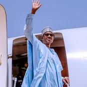 As President Buhari Fails To Return To Nigeria After 2 Weeks, See What Nigerians Are Saying