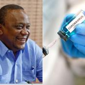 Should President Uhuru Kenyatta Be The First Kenyan To Receive Covid Vaccine Jab?