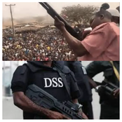 Sunday Igboho Sends Strong Warning Message To DSS, Police And Army, Read To See The Message