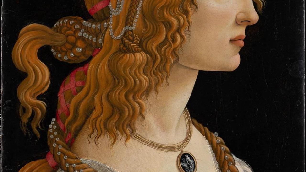 Botticelli, Artiste & Designer, l'exposition au Musée Jacquemart-André