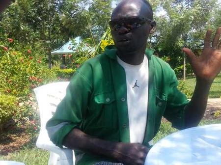 Jack Songo Threaten To Expel Members From Night Runners' Association