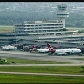 News: Terrorists are targeting airports in Nigeria - Federal Government, Fayose succumbs to Makinde.
