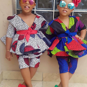 Beautiful and Stylish Designs For Your Little Daughters