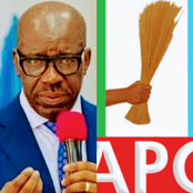 Today's Headlines: ZLP Collapses Structure, Joins APC; Obaseki's Ex-CSO Demand 3.6Billion From APC