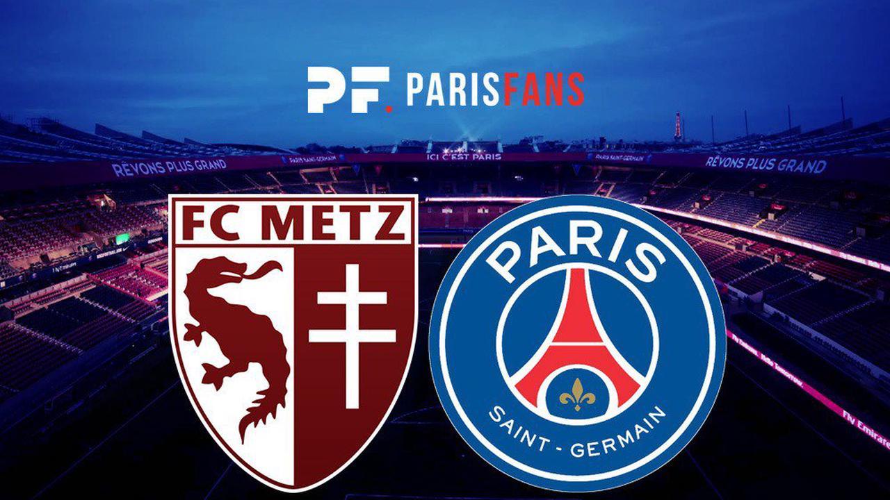 """Metz/PSG - Le point officiel sur le groupe : Messi victime d'une """"contusion osseuse"""""""