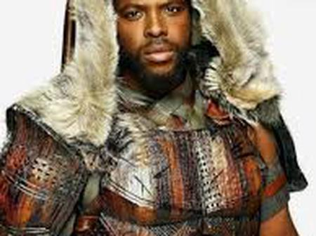 Remember Winston Duke The Man That Starred As M'baku In Black Panther? See How He Looks Now