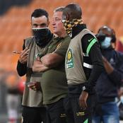 Ex-Kaizer Chiefs Coach Advises the Club to Buy Players Wisely for Next Season