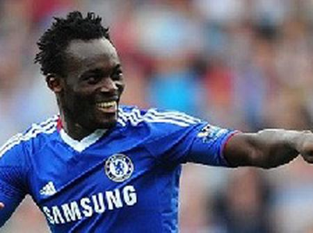 Top 5 Ghanaian players in English Premier League history