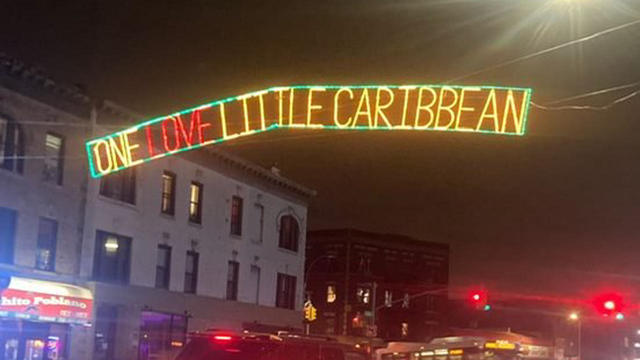 Little Caribbean to Get One Love Day This Caribbean Heritage Month