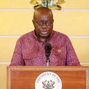 Ghana will produce own covid vaccines -Nana Addo