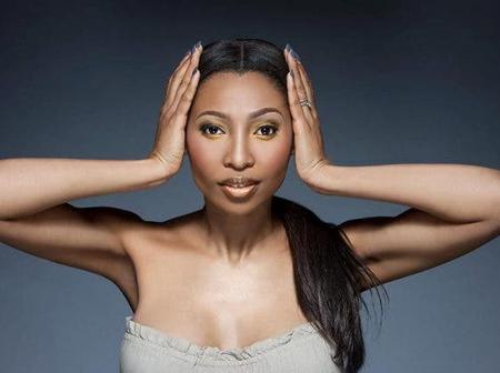 (She wants to destroy Black Coffee's life) Twitter against Enhle Mbali