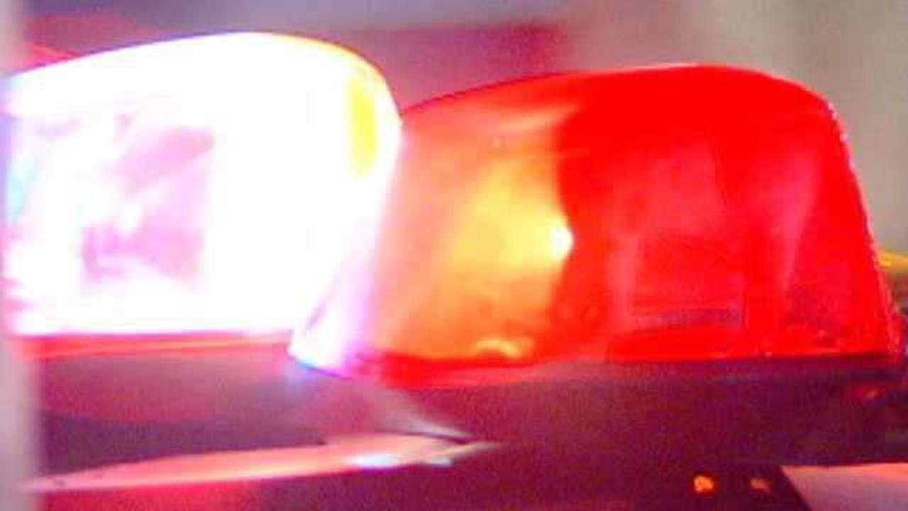Stolen vehicle pursuit ends in crash after Iowa State Patrol terminates chase